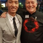 Chris Futcher Coles and Shifu Phu