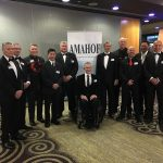 Australasian Martial Arts Hall of Fame Inductees