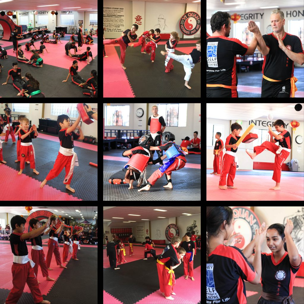 Martial Arts Marrickville